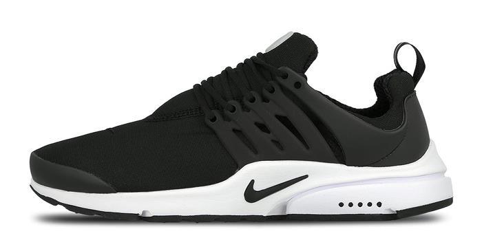Nuevo  Nike Air Presto Esencial Para hombres Zapatos tenis deportivos tenis Zapatos 848187-009 9e6548