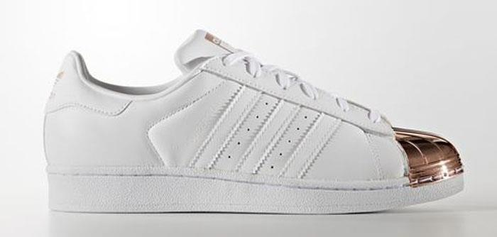 pretty nice 045c4 f8591 1703 adidas Originals Superstar 80S Womens Athletic Sneakers Shoes BY2882