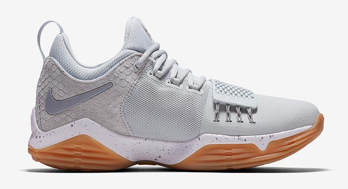 the latest 8273d 0b421 1706 Nike PG 1 2 K Men s Basketball Shoes 878628-008