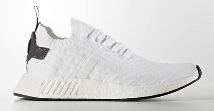 1706 adidas Originals NMD R2 Primeknit Men s Sneakers Shoes BY3015  89c661ae2194