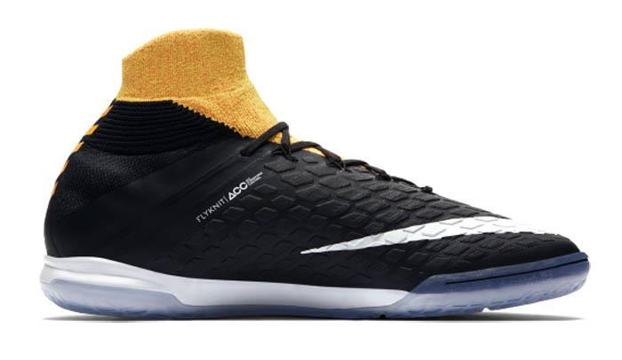 watch 904ee 92b63 ... Nike hypervenomx proximo II DF IC hombres zapatos de de de fútbol  indoor 852577-801