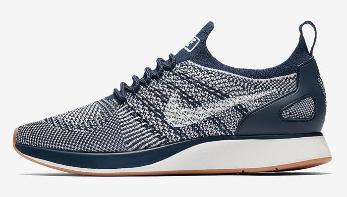 1708 Nike Air Zoom Mariah Flyknit Racer Premium Women' Sneakers Shoes 917658-400