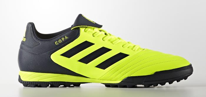 1708 adidas Copa Tango 17.3 Turf Men 's Soccer Boots Football Shoes BB6099