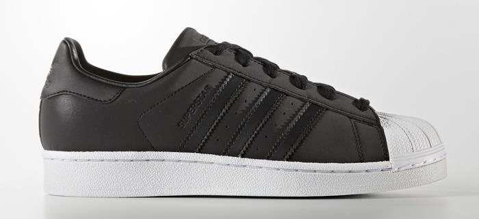 1708 adidas Originals Superstar Women's Sneakers Sports Shoes BY9176