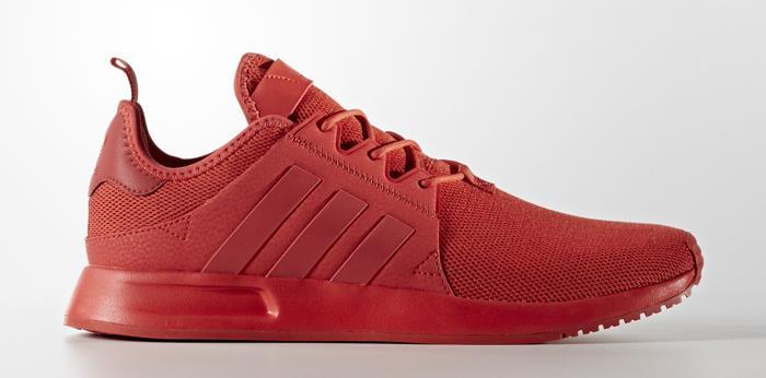 b14a65b96 1708 adidas Originals X  PLR Men  s Sneakers Sports Shoes BY9259