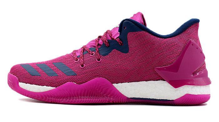 adidas rose low 2