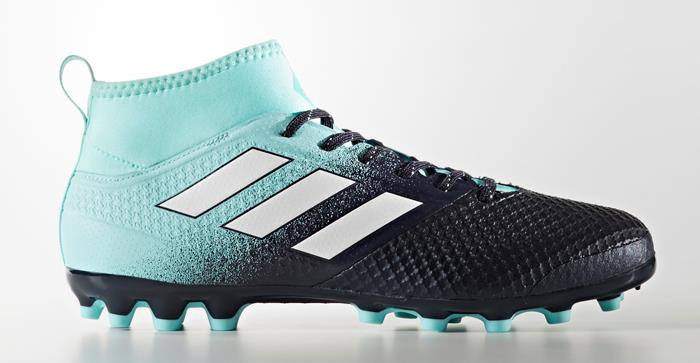 1708 adidas Ace 17.3 Artificial Grass AG Men Soccer Cleats Football Shoes S77063