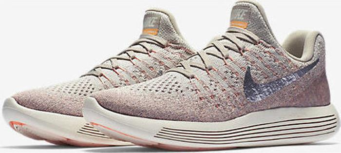 Nike Lunarepic Bas Flyknit 2 Femmes 9 Chaussures vue 64sMo16cK
