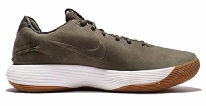1708 Nike Hyperdunk 2017 Low Limited EP Men's Basketball Shoes AH8389-200
