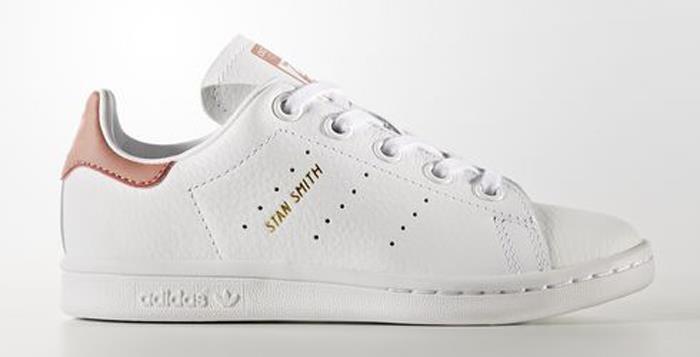 1708 adidas adidas adidas originali stan smith bambino le scarpe di scarpe cp9815 08aada