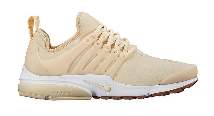 1708 Nike Air Presto Premium Women's Sneakers Running Shoes 878071-103