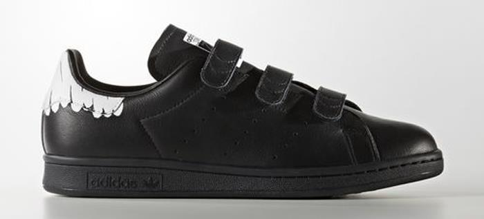 1708 adidas Originals Stan Smith Women's Sneakers Shoes BY2974