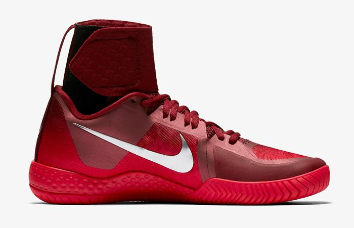 1708 NikeCourt Flare Legend QS Women's Tennis Shoes 852763-600