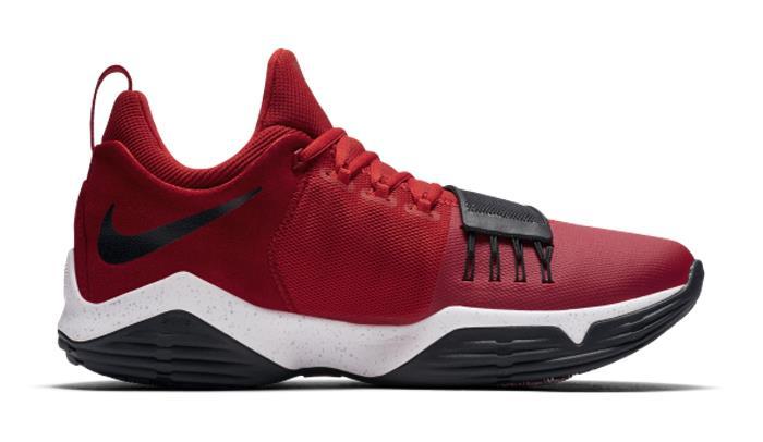 1708 Nike PG 1 EP Men's Basketball Shoes 878628-602