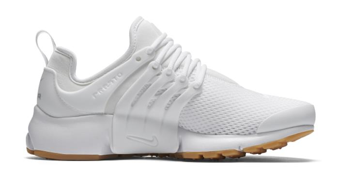 1708 Nike Air Presto Women's Sneakers Running Shoes 878068-101