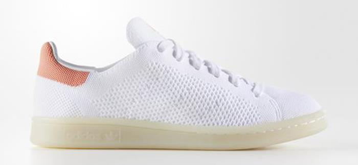 1708 adidas Originals Stan Smith Primeknit Women's Sneakers Shoes BY2980