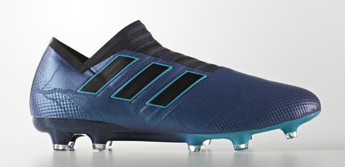 1708 adidas Nemeziz 17+ 360 Agility FG Men's Soccer Boots Football Shoes BB6073