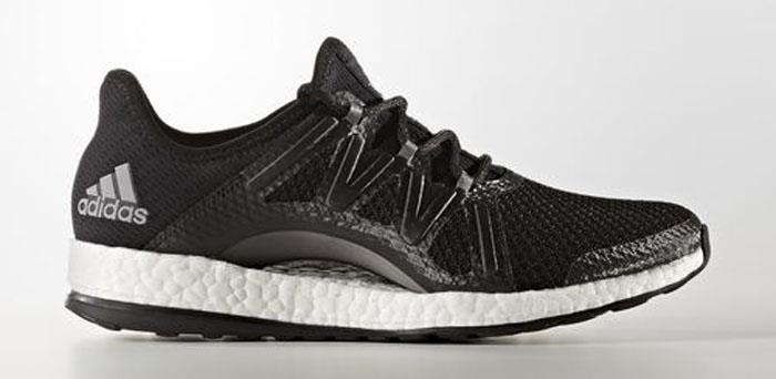 1709 adidas Pure Boost Xpose Women's Trainning Running Shoes BB6097
