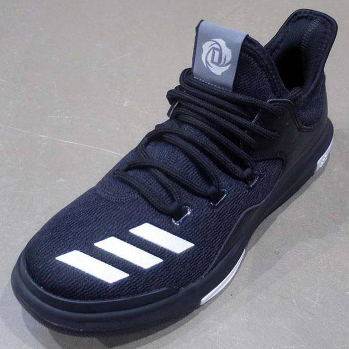 1709 adidas D Rose Lakeshore Men's Basketball Shoes BY4206