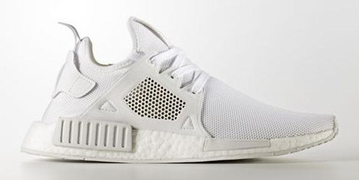 1709 adidas Originals NMD-XR1 Men's Sneakers Sports Shoes BY9922