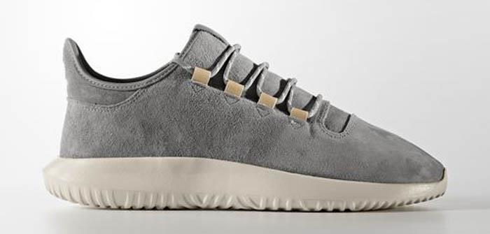 Nuevo  Originals Adidas Originals  Tubular Sombra Para hombres Zapatos deportivos tenis BY3569 67af7b