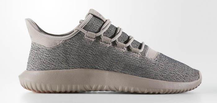 1709 adidas Originals Tubular Shadow Men's Sneakers Sports Shoes BY3574