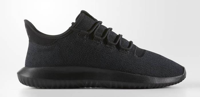 1709 adidas Originals Tubular Shadow Men 's Sneakers Sports Shoes BY4392