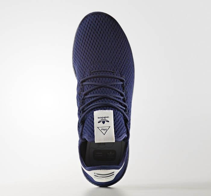 1709 adidas originali pharrell williams hu uomini scarpe da tennis