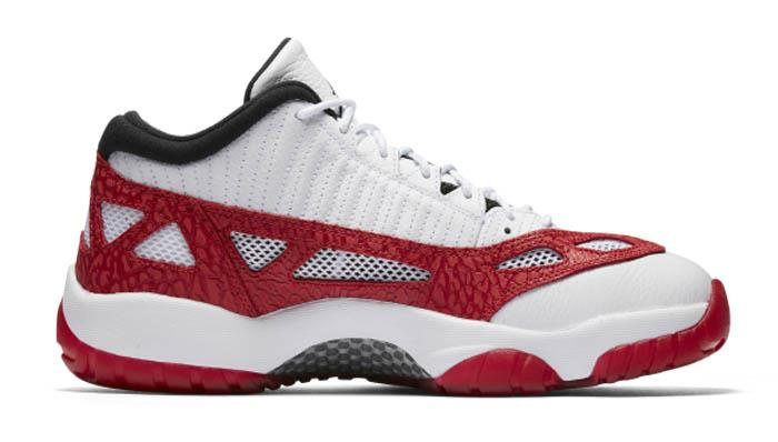Image is loading 1709-Nike-Air-Jordan-11-Retro-Low-IE-