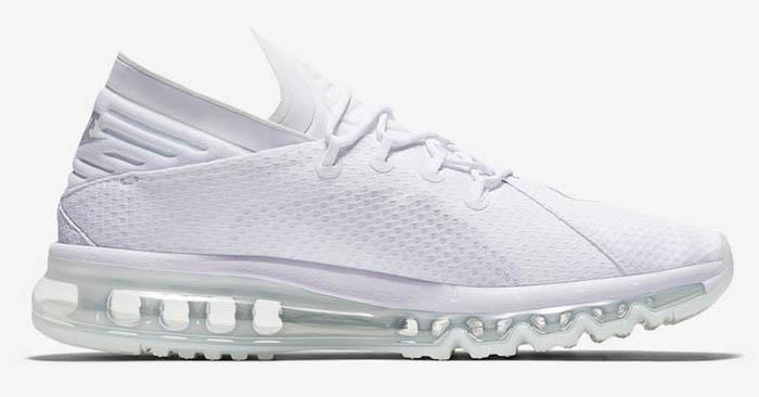 1709 Nike Air Max Flair Men's Sneakers Sports Shoes 942236-100