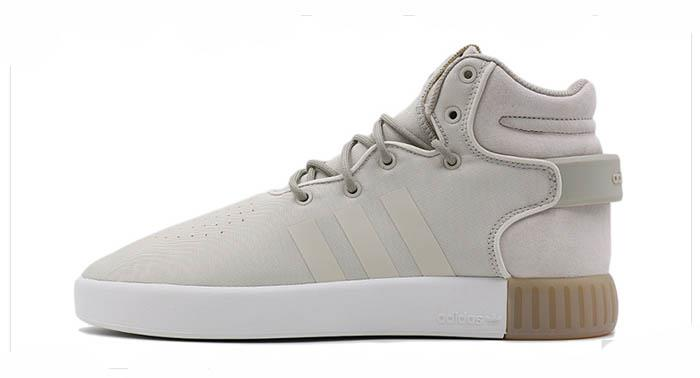 1709 adidas Tubular Invader Men's Sneakers Sports Shoes BY3625
