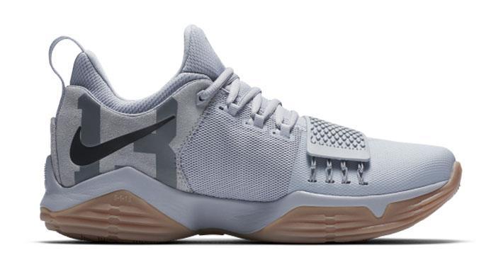 1710 - pg 1 basket ep degli uomini 878628-009 scarpe da basket 1 2ecb37