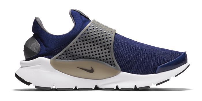 1710 Nike Sock Dart Kjcrd Men's Sneakers Sports Shoes 819686-401