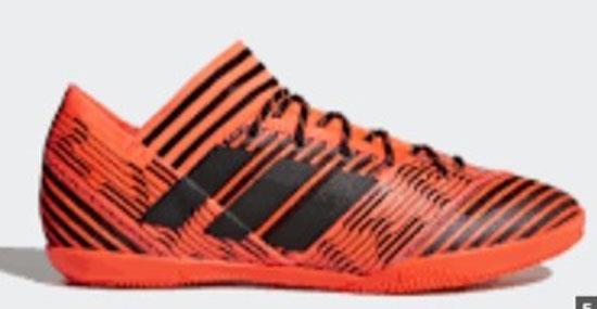 1710 adidas Nemeziz Tango 17.3 homme Indoor Indoor Indoor Soccer Football chaussures BY2815 1909a5
