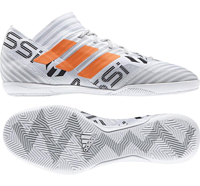 1710 adidas Nemeziz Messi Tango 17.3 homme CG2967 Indoor Soccer Football chaussures CG2967 homme b19af2
