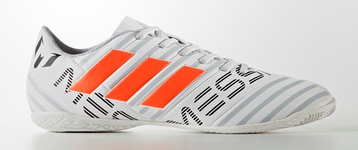 1710 adidas Nemeziz Messi 17.4 Men's Indoor Soccer Football Shoes S77203