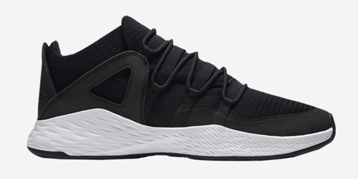 1710 Nike Jordan Formula 23 Low Men's Basketball Shoes 919724-021