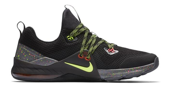 Nuevo  Nike Zoom Comando tren Comando Zoom Para Hombre Entrenamiento Correr Tenis 922478-002 4d7c0a