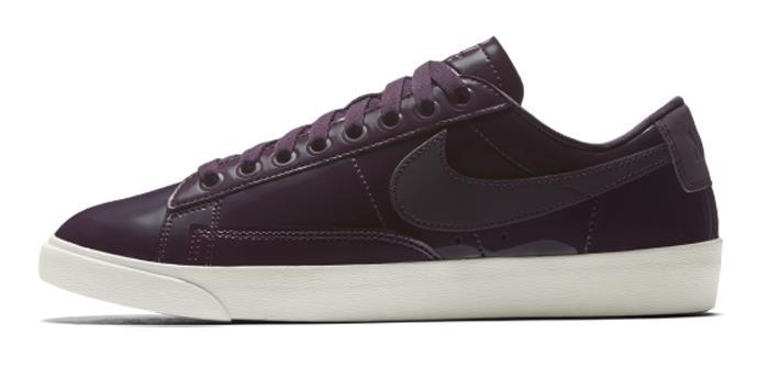 quality design 5cca9 ff181 official store nike blazer premium low qs womens shoe 35345 dafe9