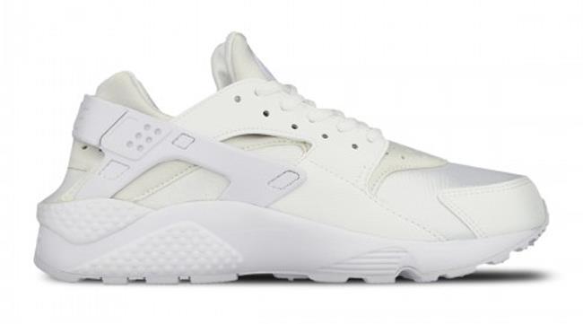 1710 Nike Air Huarache Run Women's Training Running Shoes 634835-108