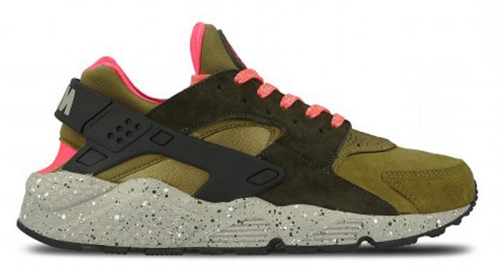 Nuevo  Nike Air Huarache Premium Para hombre Zapatillas Deportes Zapatos Correr Zapatos Deportes 704830-302 4b95fc