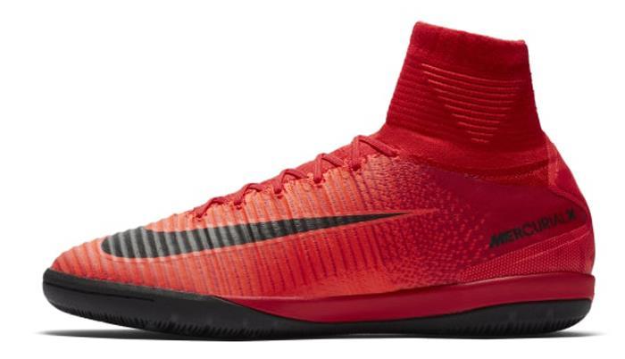 1711 Nike MercurialX Proximo II DF IC Men's Indoor Football Shoes 831976-616