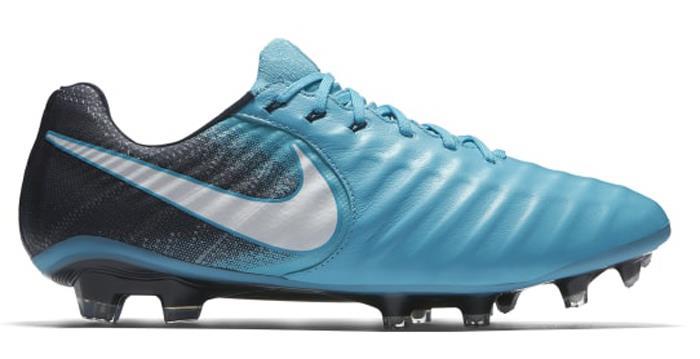 1711 Nike Tiempo Legend VII Men's FG Soccer Cleats Football Shoes 897752-414