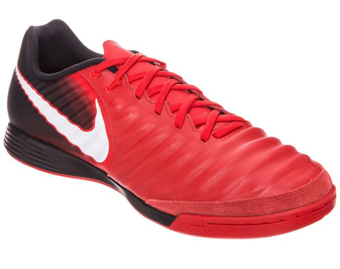 1711 Nike TiempoX Ligera IV IC Men's Indoor Soccer Football Shoes 897765-616