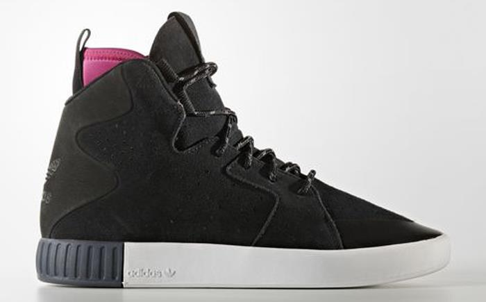 1711 adidas Originals Tubular Invader 2.0 Women's Sneakers Sports Shoes BY9203