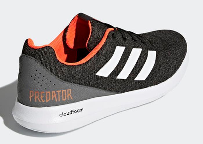 1711 adidas Predator 18.4 TR Men's  Soccer Football Training Shoes CP9294