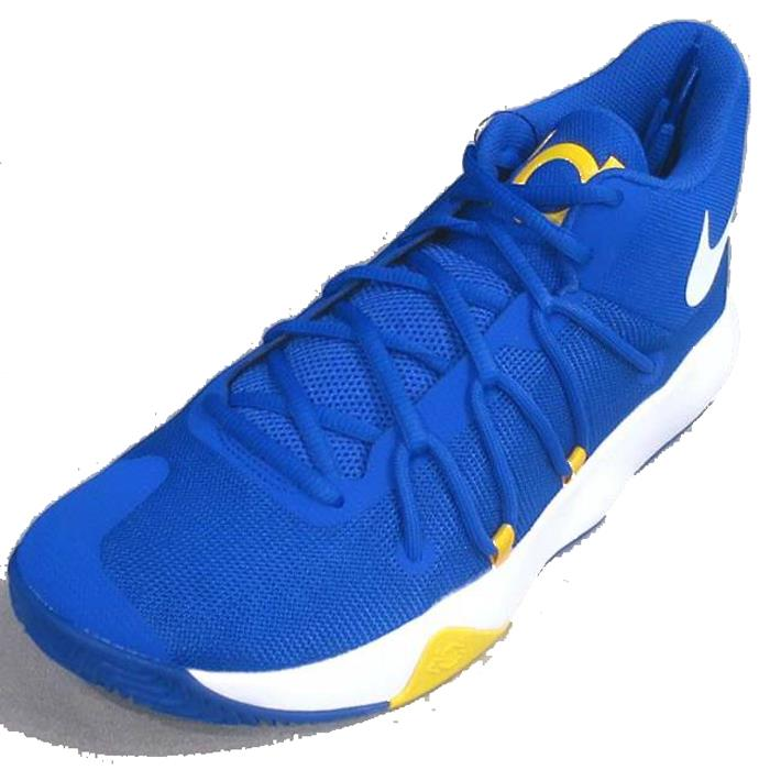 1711 Nike KD Trey 5 V EP Kevin Durant Men's Basketball Shoes 921540-400