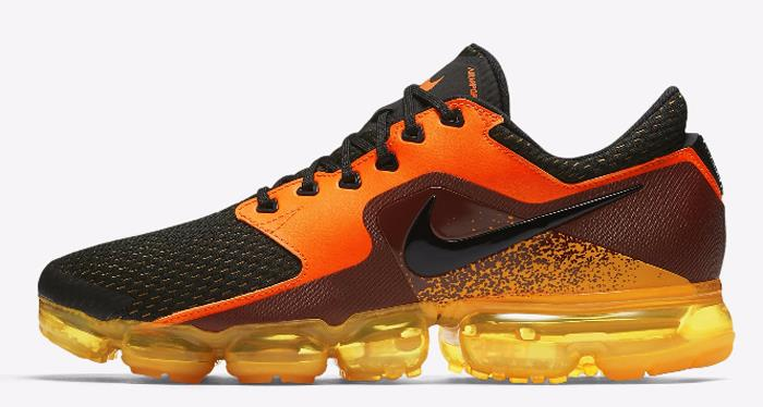 1711 Nike Air Vapormax CS Men's Training Running Shoes AH9046-800