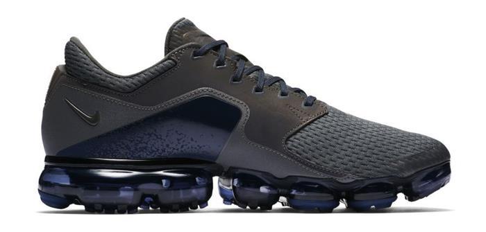 1711 Nike Air Vapormax R Women's Training Running Shoes AJ4469-002