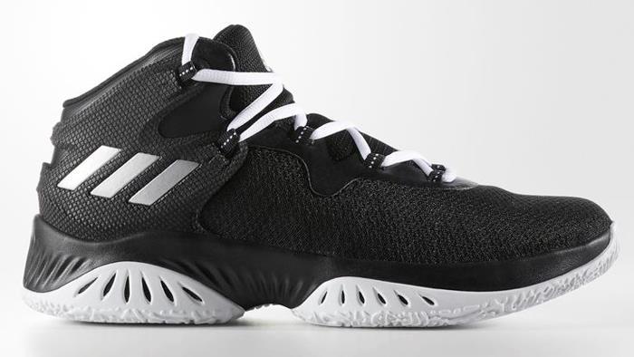1711 adidas Explosive Bounce Men's Basketball Shoes CQ1497